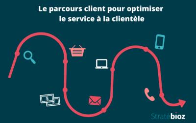 Comment utiliser le parcours client et exceller dans le service à la clientèle?