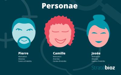 Créer ses personae pour des communications plus efficaces